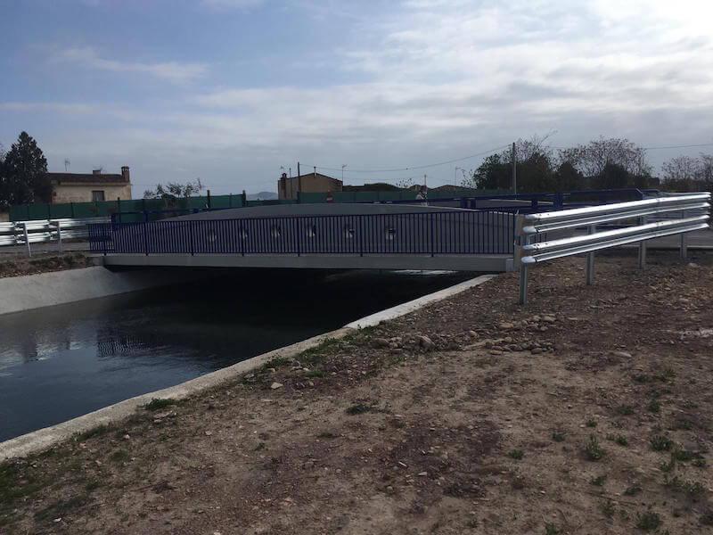 puente canal de Lodosa 3