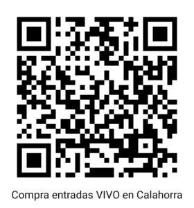 Codigo QR pelicula VIVO