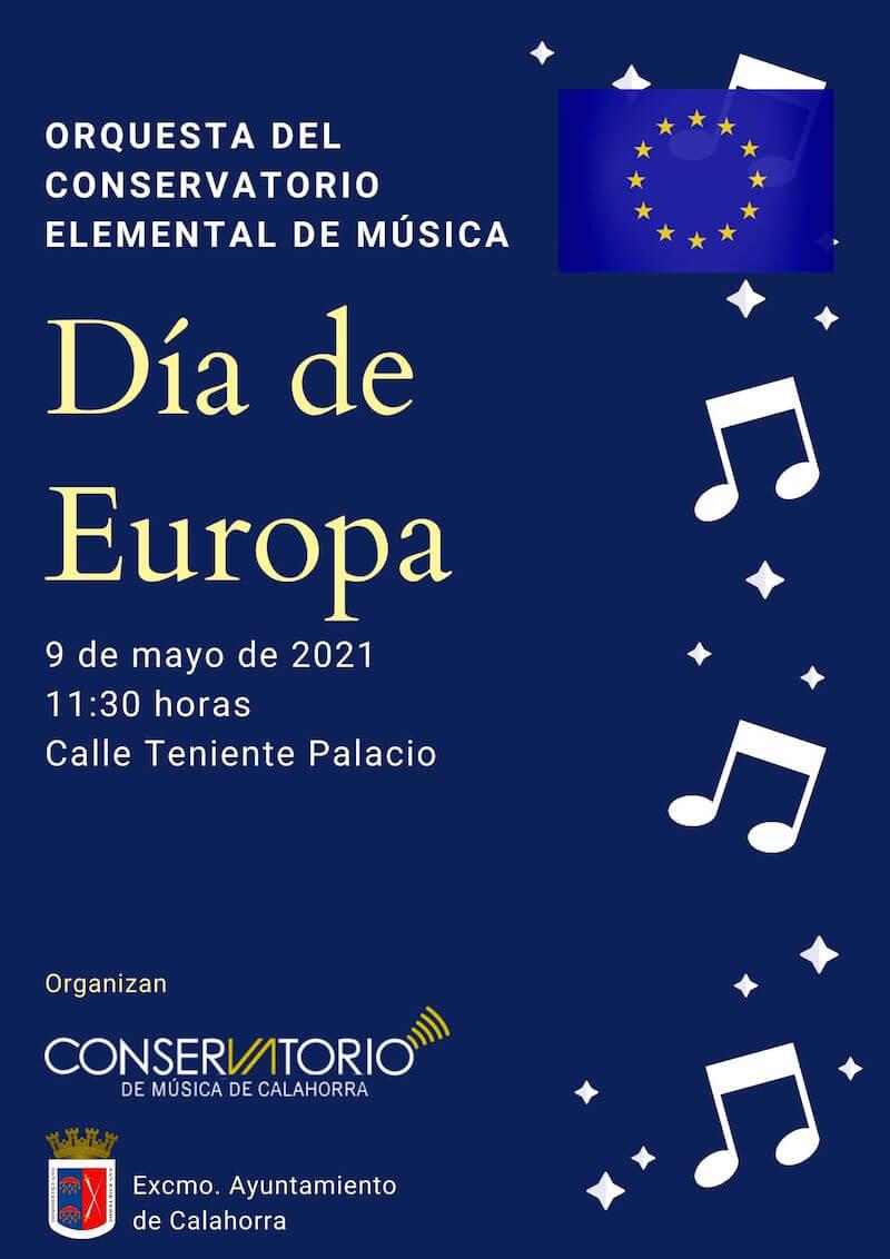 Día de Europa copia