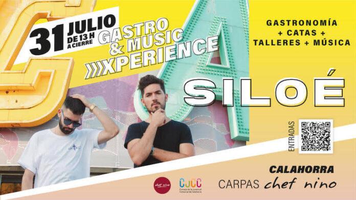 Gastro&Music Experience copia