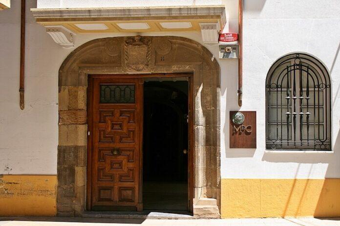 Museo-Romanización