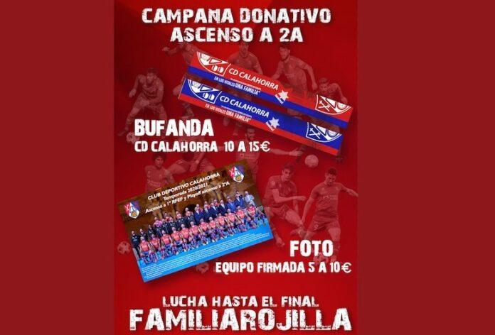 campaña cd calahora