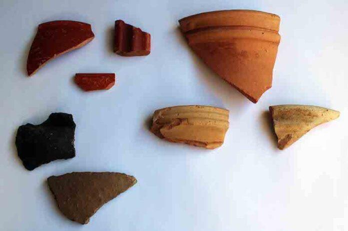 cerámica cloacas