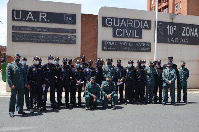 curso Guardia Civil para Policía Local copia