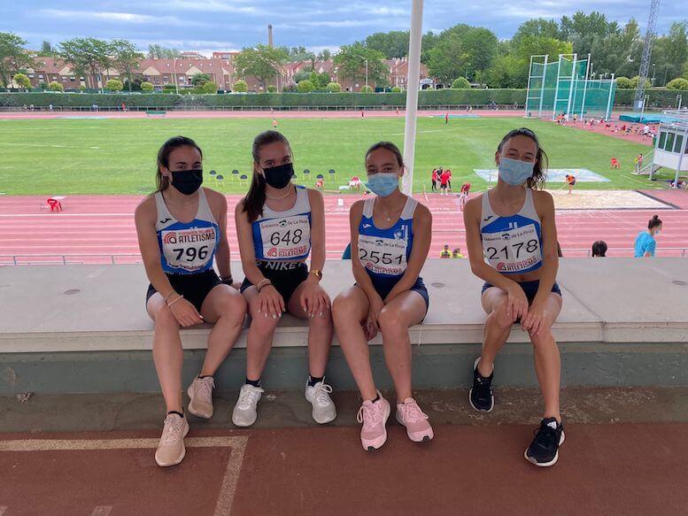 Cto de La Riojaa atletismo 1