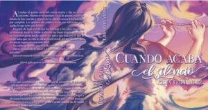 Cuando acaba el silencio. Libro de Lidia Fernández Cristóbal copia 2