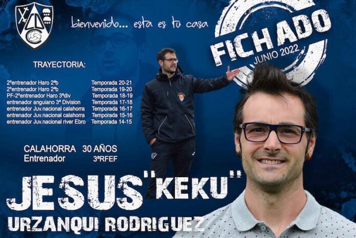 Jesús Rodríguez Keku