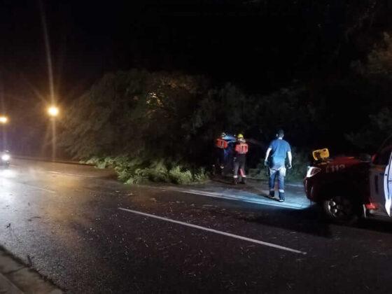 bomberos intervienen en daños tormenta copia