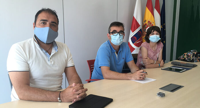 concejales Ciudadanos Bella, Jiménez y Moreno copia