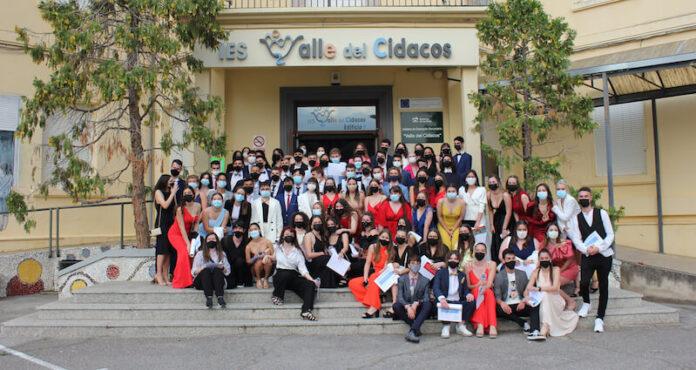 graduación IES Valle del Cidacos copia