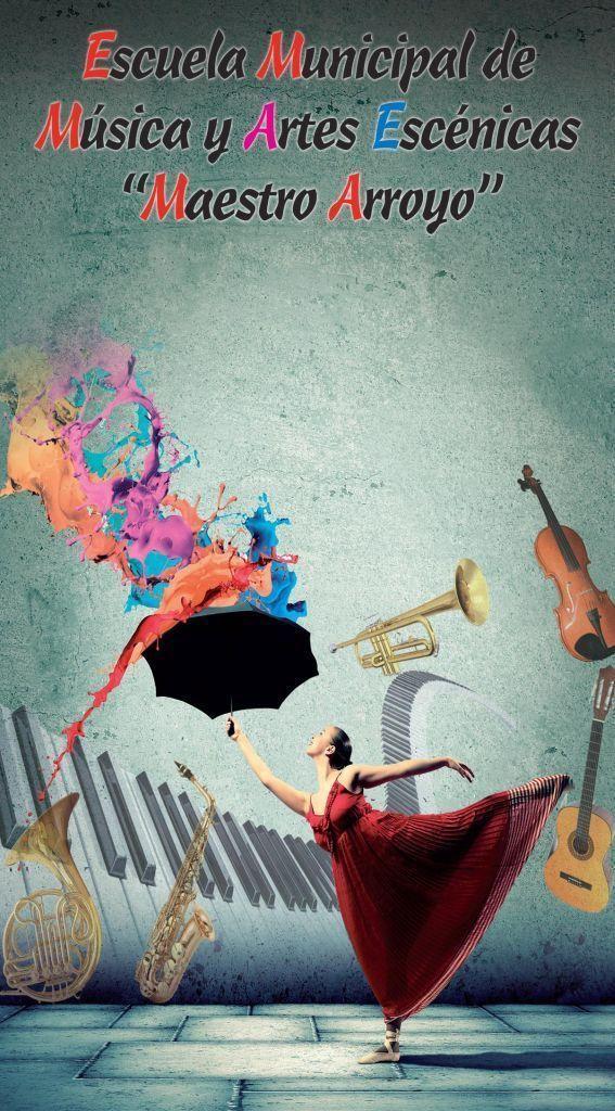 Escuela de Música Maestro Arroyo