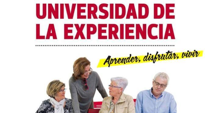 Universidad de la experiencia