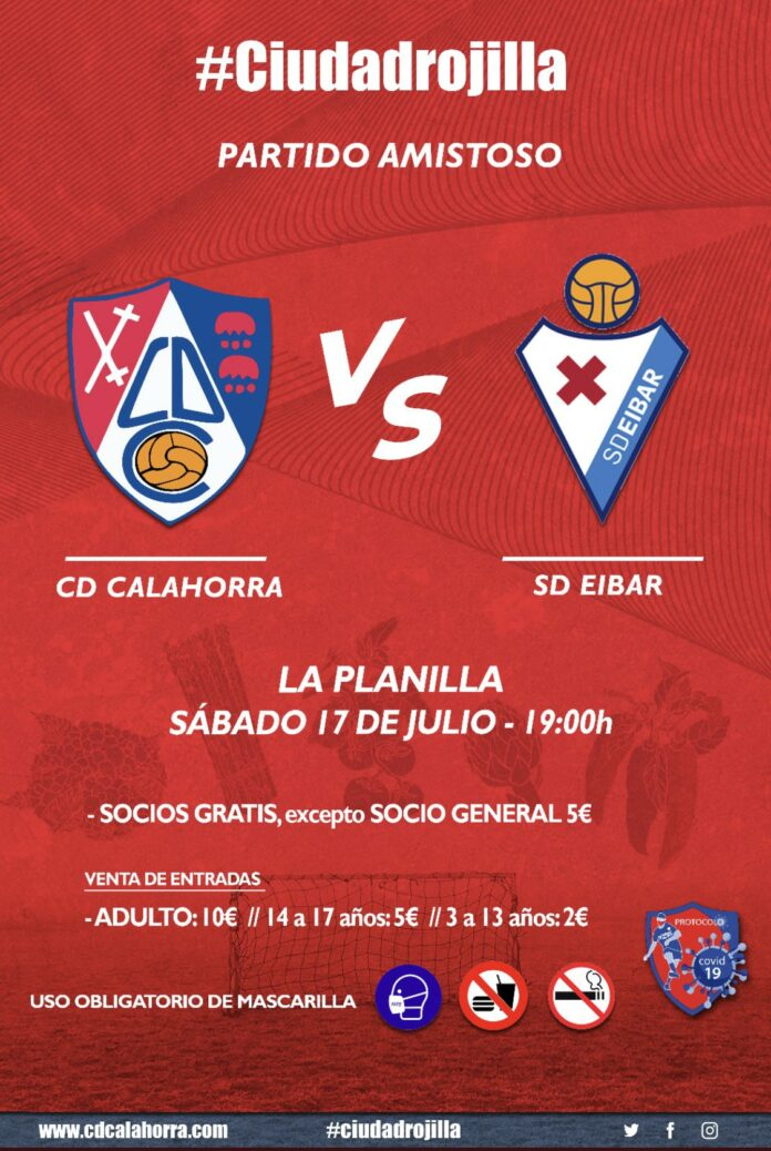 CDCALAHORRA EIBAR