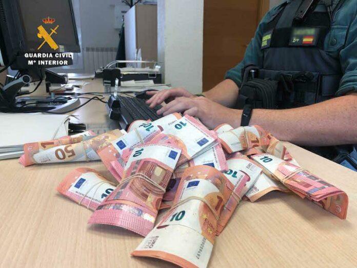 Dinero recuperado-1