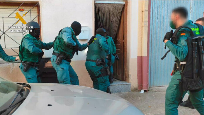 Operación Fianchetto_entrada vivienda