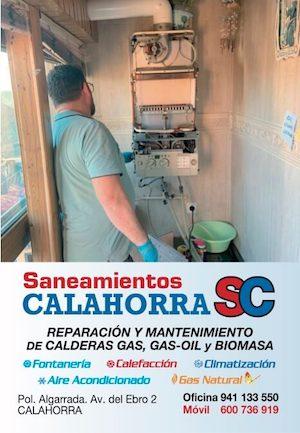 banner Saneamientos Calahorra vertical