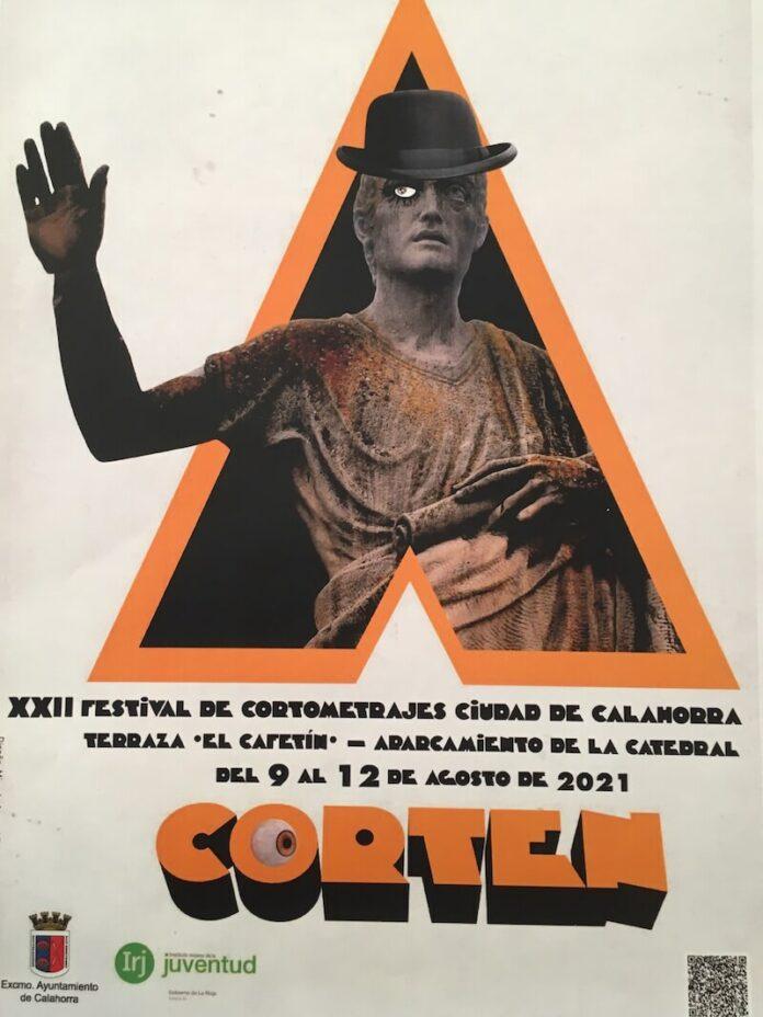 cartel festival cortometrajes 2021 copia