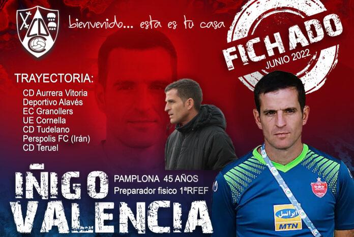 Íñigo Valencia