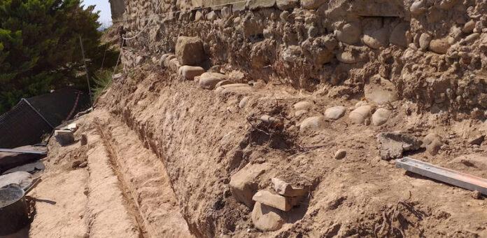 muralla romana C. Juan Ramos copia 2