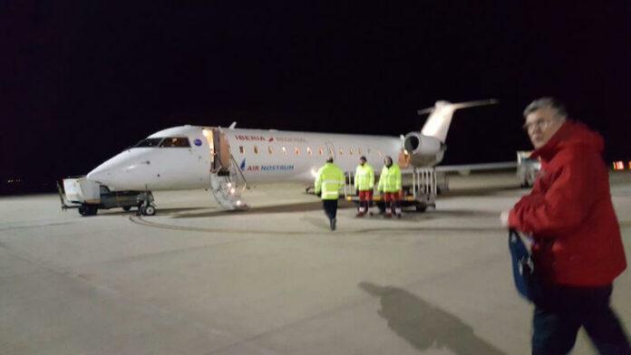 vuelo Logroño-Madrid copia
