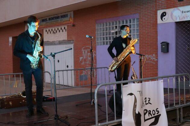 The Jazz Pros