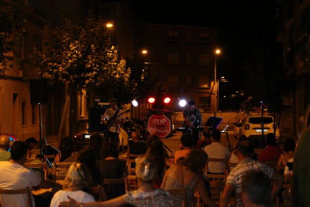 concierto rock Brotehrs Txen Balader 4