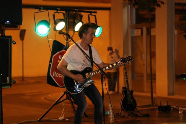 concierto rock Brotehrs Txen Balader 7