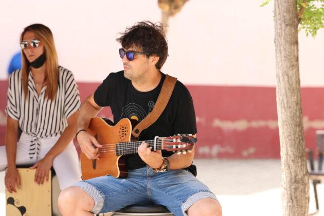 vermú musical Enay Flamenco 1