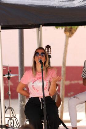 vermú musical Enay Flamenco 2