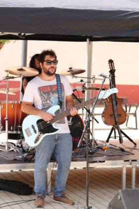 vermú musical Enay Flamenco 3