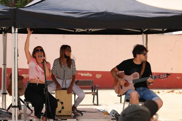 vermú musical Enay Flamenco 4