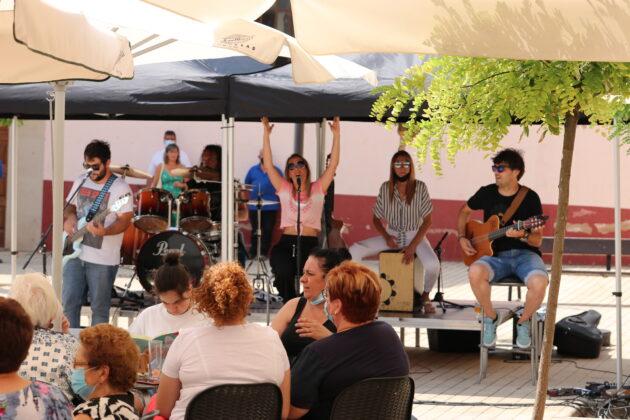 vermú musical Enay Flamenco 5
