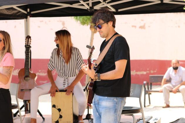 vermú musical Enay Flamenco 8