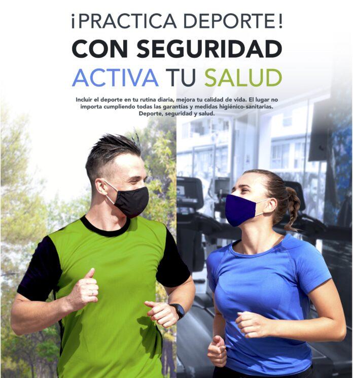 campaña gimnasios activa tu salud