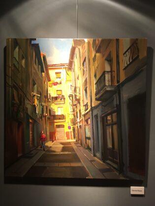 cuadro de Eduardo Alsasua