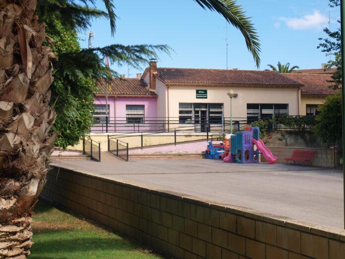 Escuela Infantil Ntra. Sra. del Carmen