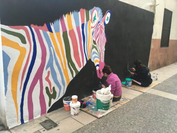 Ronda con Arte Joven 2021