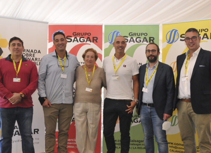 Familia Saseta Sagar