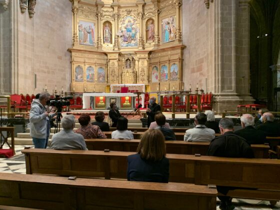 Catedral estrena iluminación 2