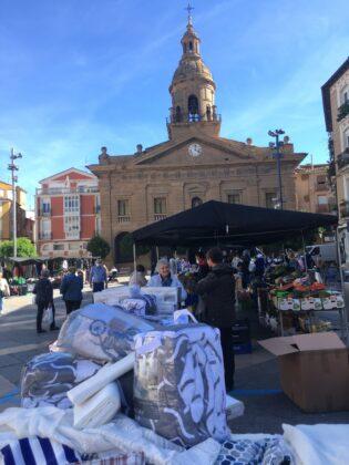 mercado del jueves vuelve al casco antiguo 7